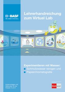 Lehrerhandreichung zum Virtual Lab