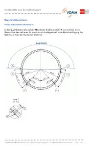 Matheaufgaben aus der Arbeitswelt - MINT Zirkel