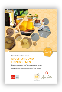 """Abbildung """"Biochemie"""" Unterrichtsmaterial"""