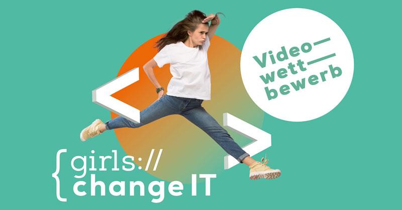 GirlsChangeITWettbewerb