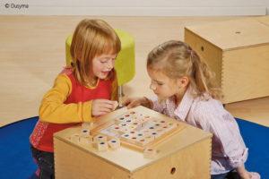Bild-Spielende-Kinder-Sudoky