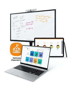 Samsung Classroom