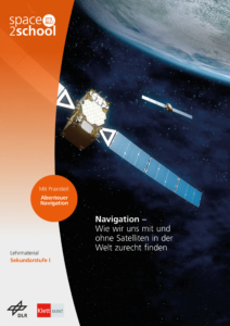 Space2School Navigation